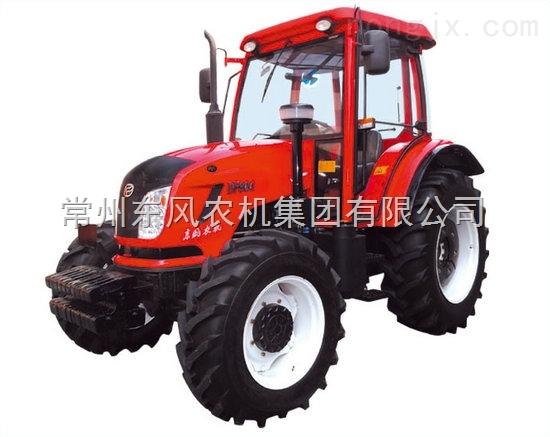 1100輪式拖拉機
