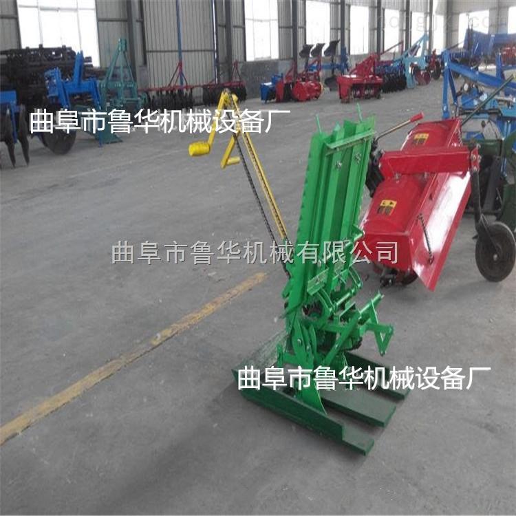 江苏省小型水稻插秧机 农用机械 手摇式插秧机