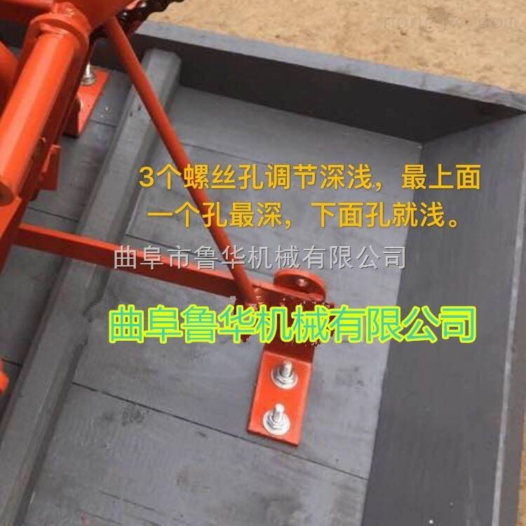 水稻微型插秧机 深浅株距可调育秧机 不伤秧根插秧机