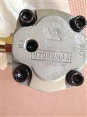 台湾HYDROMAX新鸿齿轮泵PR1-060