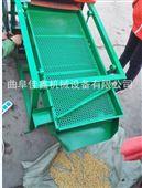 稻谷清理扬场机 杂粮去石子筛选机厂家