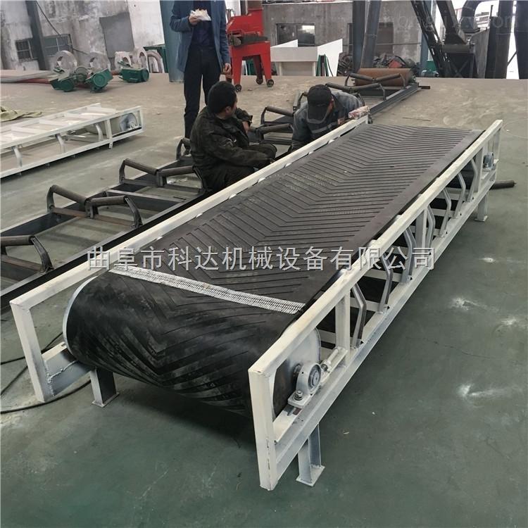 厂家直销电子配件皮带输送机