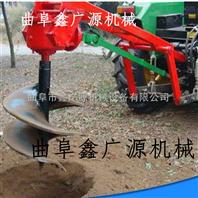 四冲程大功率挖坑机 便携式植树打坑机