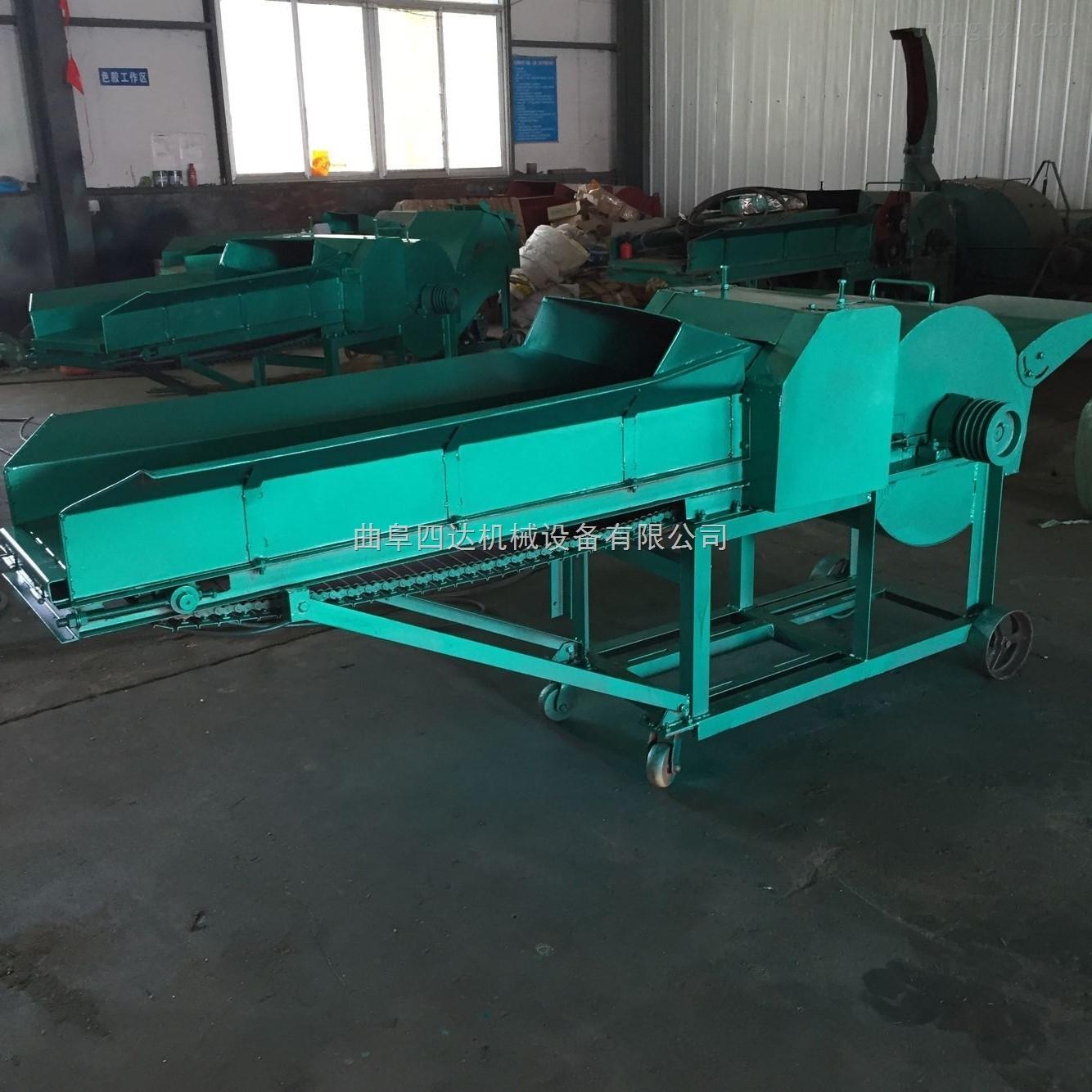 青贮揉丝机 养殖专用揉搓机