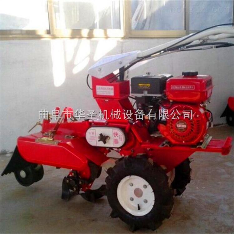 土壤耕整機械小型開溝機