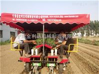 高产量高质量优性能好油菜移栽机