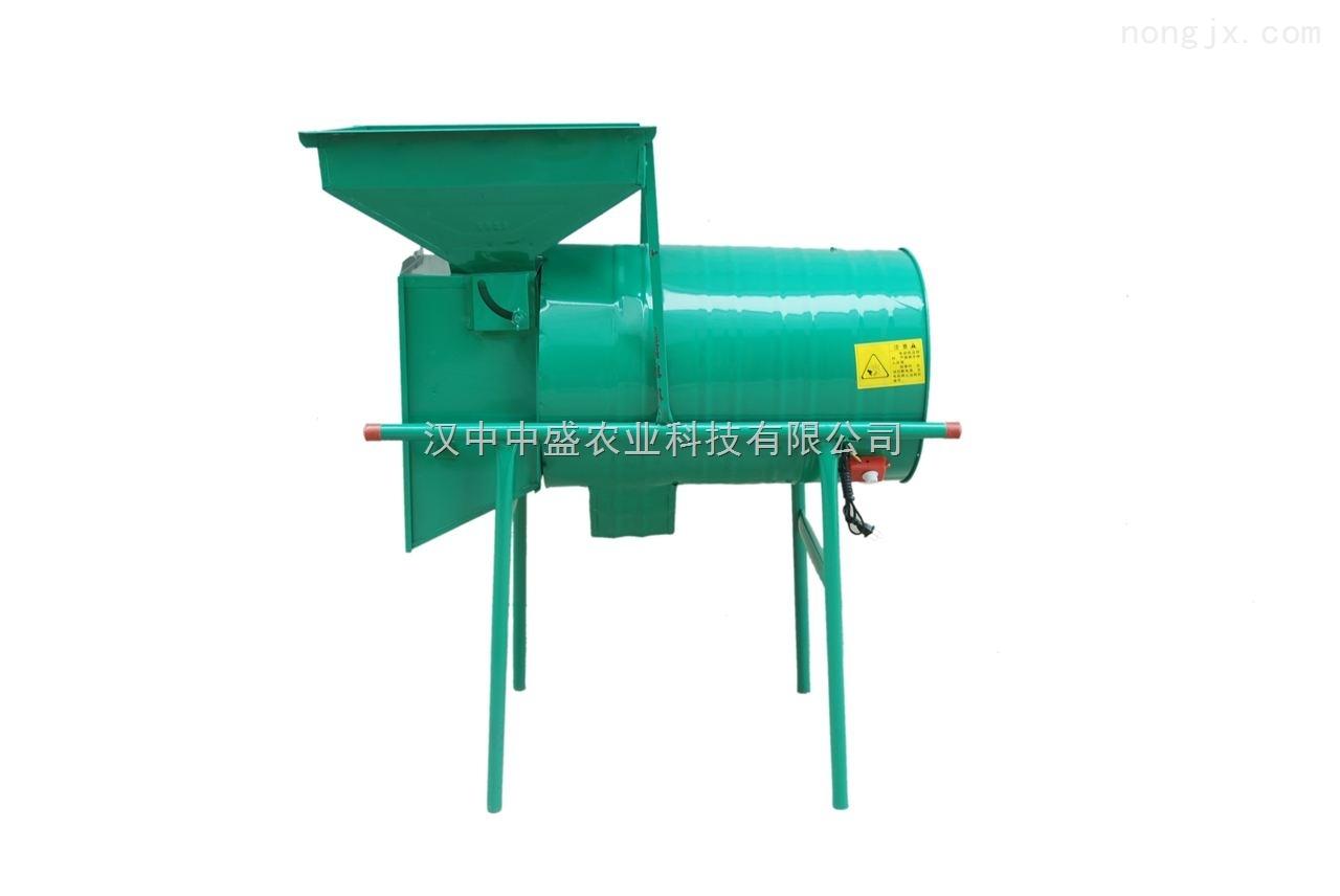 电动风车扬场机玉米小麦稻谷油菜籽粮食清选机风选机小型家用风车