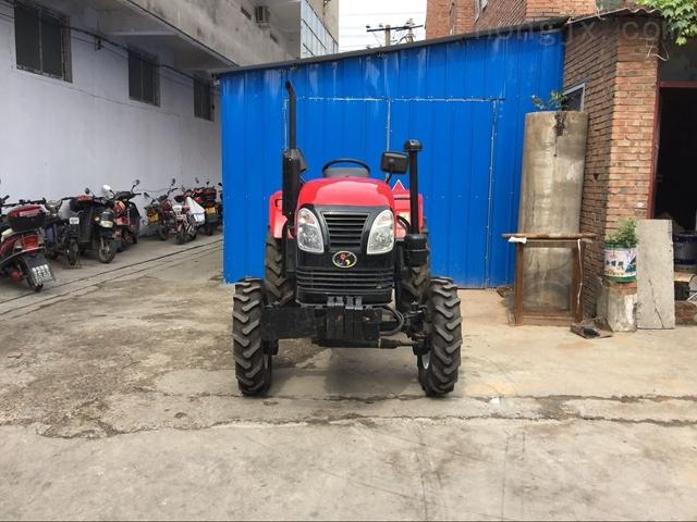 洛阳304中型轮式农用拖拉机