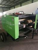 山西 麦草自动捡拾打捆机捆草机生产型号