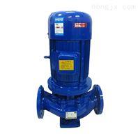 高效节能ISG型耐腐蚀管道泵