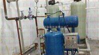 蒸汽水凝結水回收系統