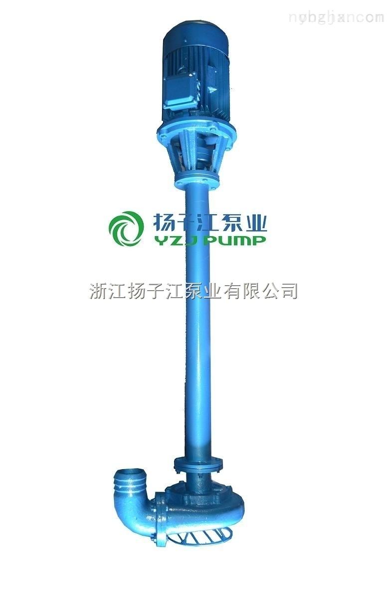 供应50NL型立式泥浆泵 抽粪泵 污泥泵 单级单吸离心泵不锈钢