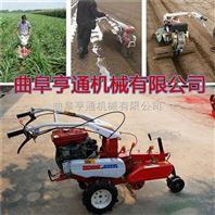 能旋转的田园管理机 大葱开沟培土机价格