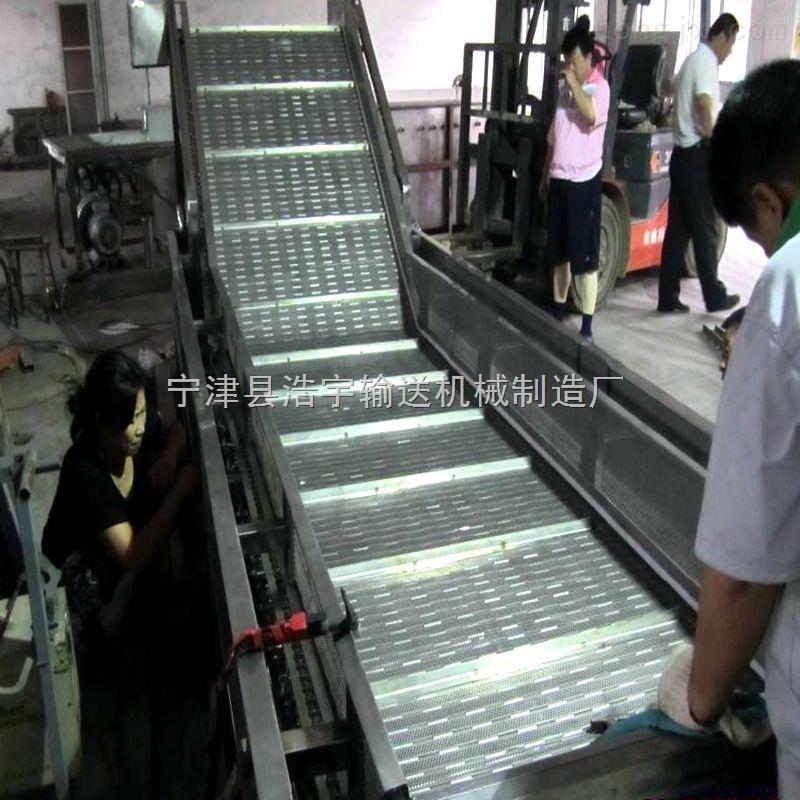 可定制粮食提升机 链板提升机 各种型号提升设备热销中