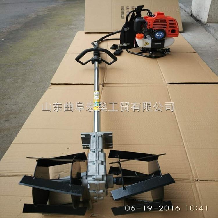 HS-汉中小型汽油机锄草机