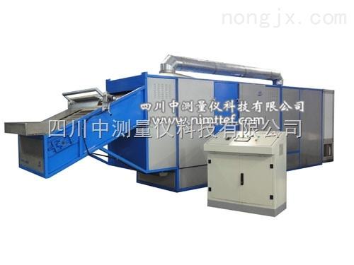 小型燃氣烘干干燥設備