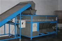 茶鲜叶筛分机辅助加工设备