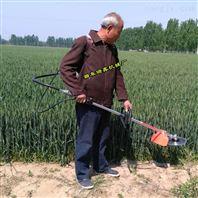 背负式除草机 微型杂草除草机 小型果园背负式除草机