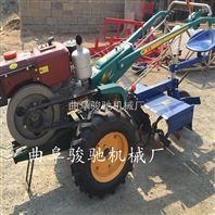 热销 大中小型旋耕机 手扶拖拉机水田打浆机