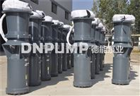 中吸泵_5000方大流量中吸式潜水泵