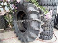 【供应16.9-34水田高花轮胎农用胎拖拉机轮胎】