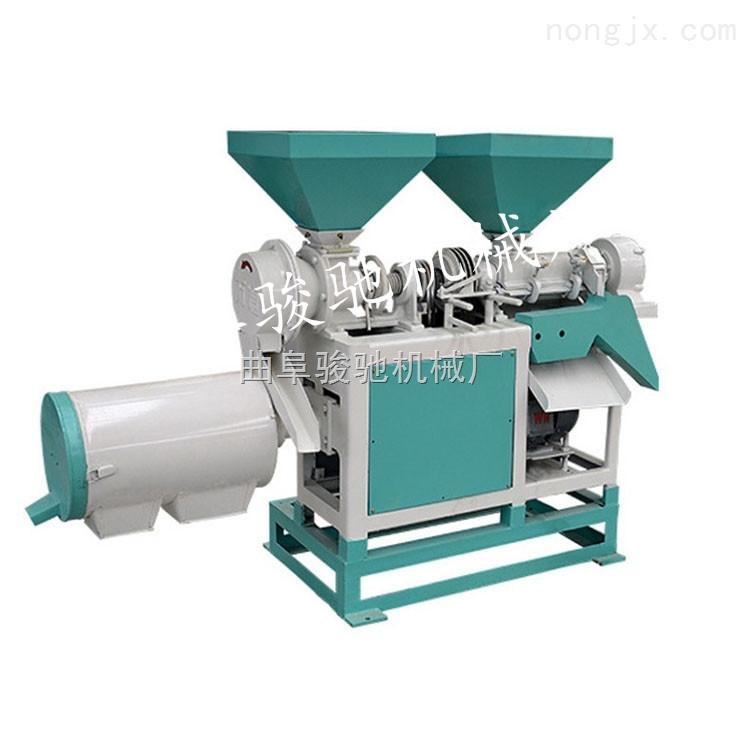 JC-供应玉米脱皮制糁机 玉米去皮磨面机 玉米深加工设备