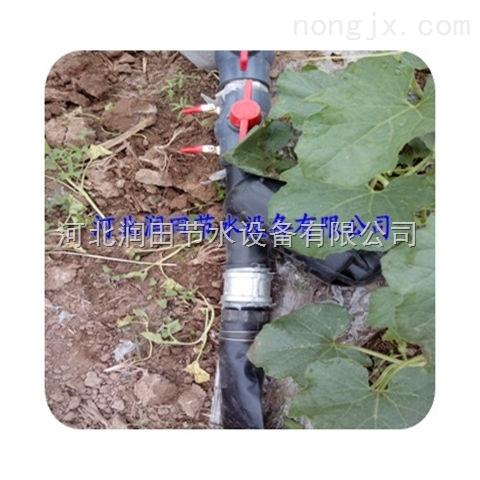 河北膜下滴灌方式保土保肥 邢台市滴灌带价格低廉