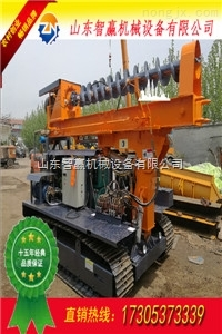 河南打桩机履带式打桩机优点,优质打桩机zui新报价