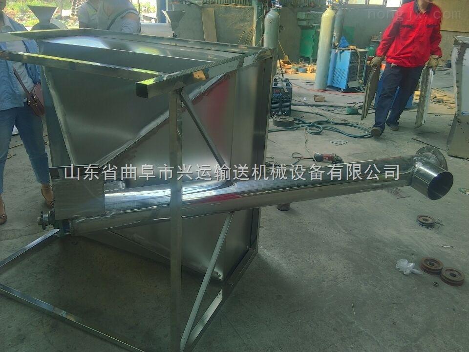 螺旋输送机 优质混凝土输送机 颗粒粉体螺旋输送机