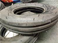 批发销售4.00-8导向花纹轮胎正品全新质量
