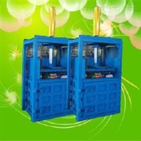 佳鑫全自动液压金属打包机 废钢废铁压块呀包机多少钱