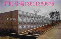 北京Sus304不锈钢水箱生产