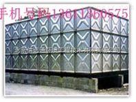 上海式搪瓷钢板水箱销售