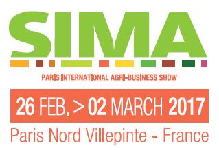 2017年法国国际农牧业设备及技术展览会