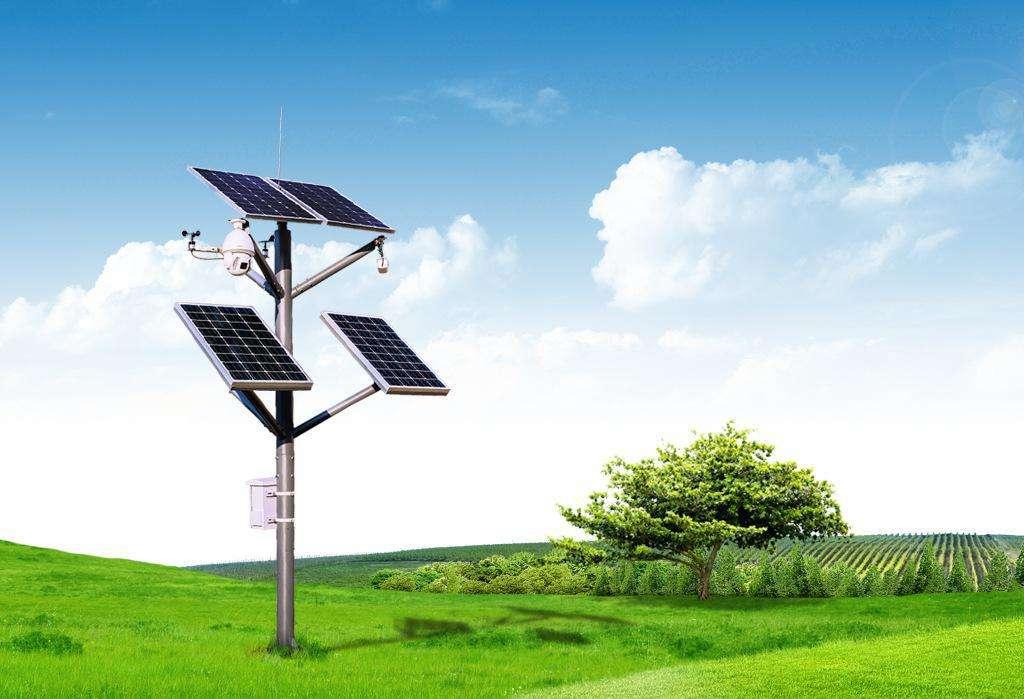 中国气象局提升服务水平 发展智慧农业气象