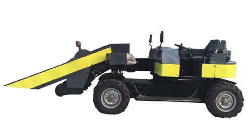 山山果业五项专利:引领丘陵山区农机化技术革新新里程