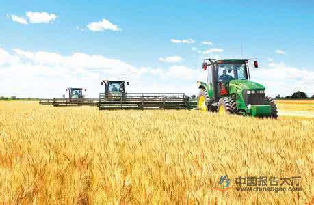 农机行业政策及环境分析
