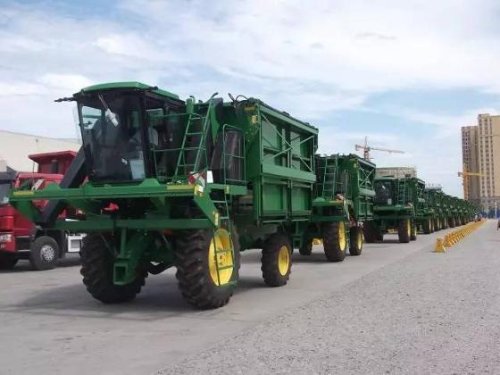 王玉狮:推进和规范二手农机交易急需要做几件事