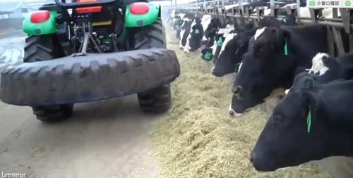国外各类型现代农机大合集