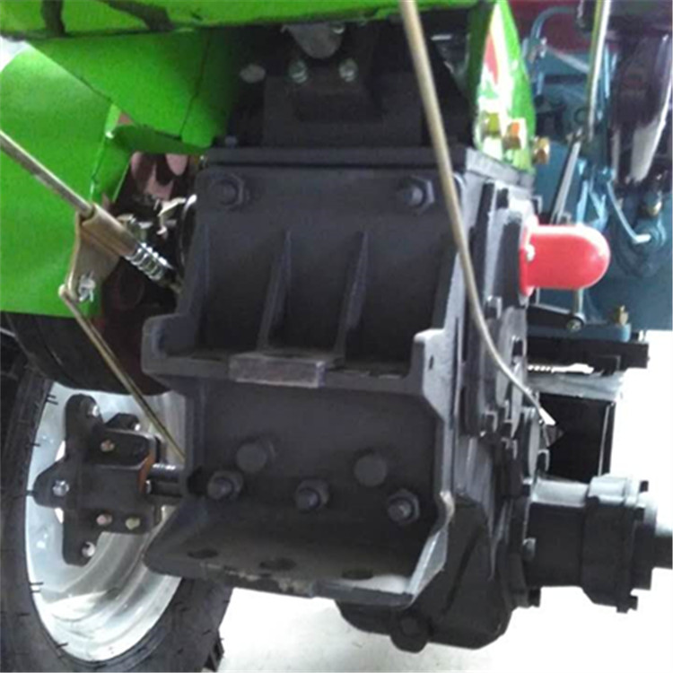 ly-8-22马力 ly-sf手扶拖拉机手扶柴油机起垄机 小型旋耕机微耕机