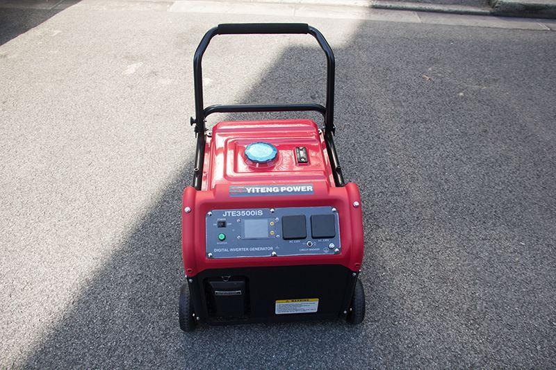 房车发电机 5kw房车发电机 > 5kw房车发电机  在系统电源输出上有采用