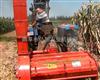 玉米秸秆粉碎收获机 山西玉米秸秆粉碎收获机