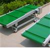 定做201不锈钢食品级小型皮带输送机 轻型小型  轻型PVC食品输送机